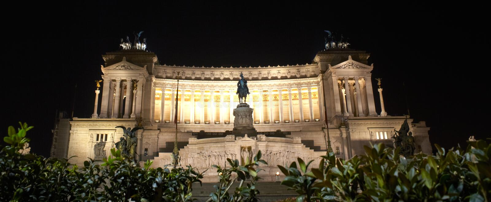 Download National Monument To Victor Emmanuel II, Rome Stock Image - Image: 22940807