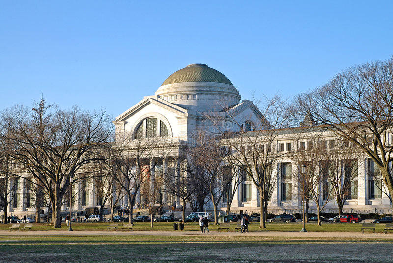 Download National Museum Of Natural History, Washington, DC Stock Image - Image: 458213