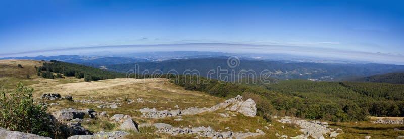 National Park Semenic Royalty Free Stock Image