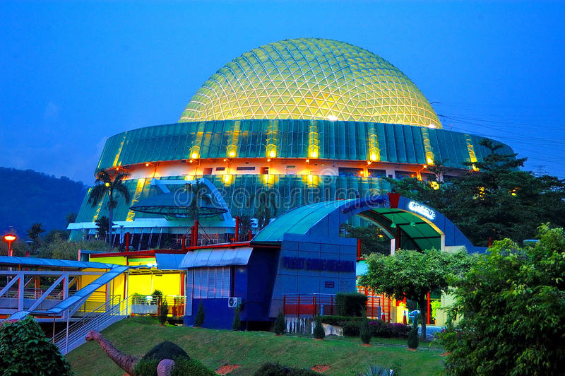 National Science Centre Editorial Photo