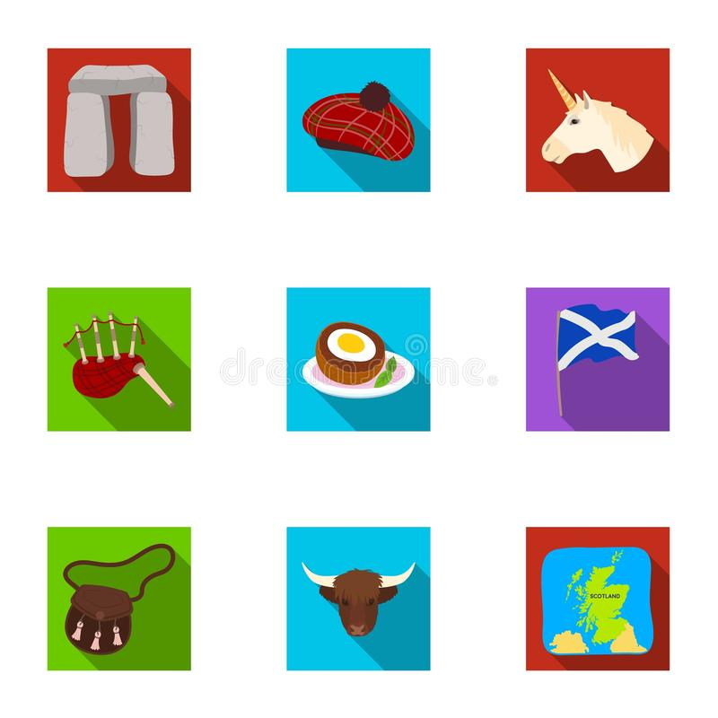 List Of Synonyms And Antonyms Of The Word National Symbols Of Scotland