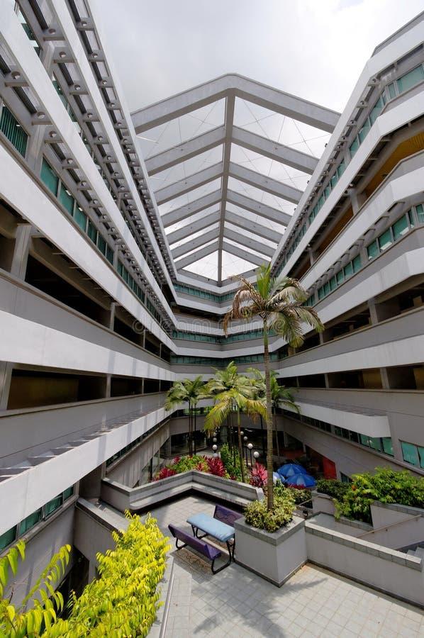 Free National University Of Singapore Campus Stock Photos - 8853873