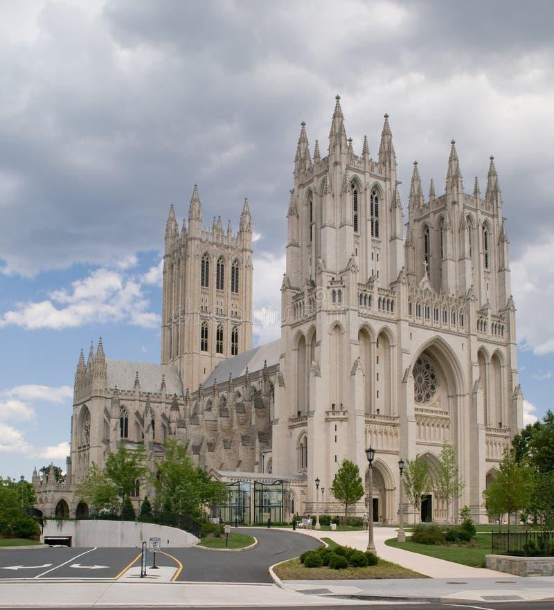 Nationale Kathedrale stockbild