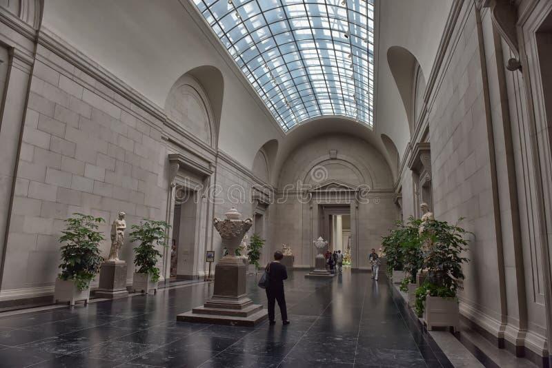 Nationale kunstgalerie Washington royalty-vrije stock foto's