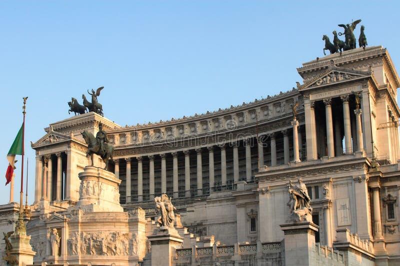 Nationales Denkmal von Sieger-EM lizenzfreie stockfotos