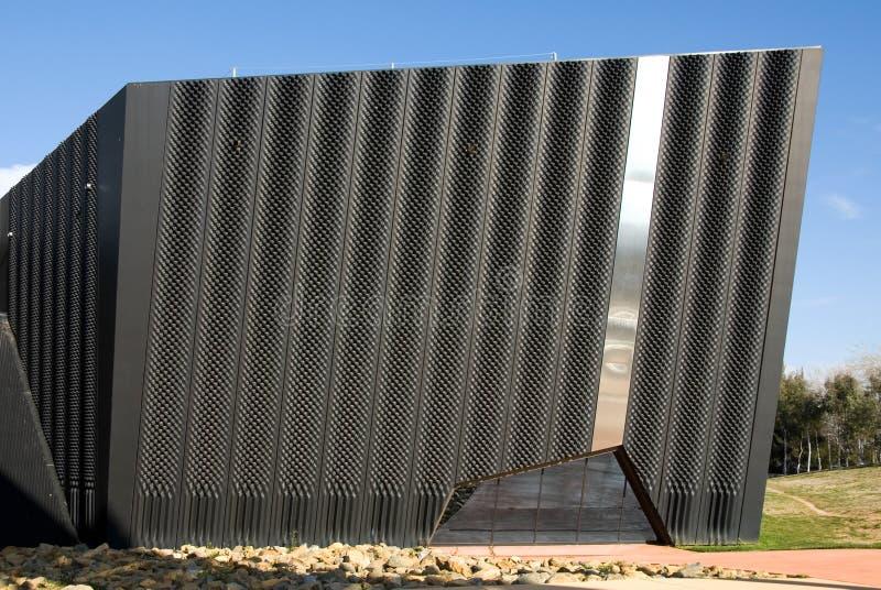 Nationalmuseum von Australien lizenzfreies stockbild