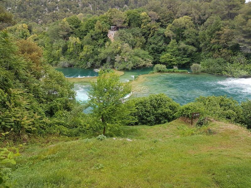 nationalpark fotografia stock libera da diritti
