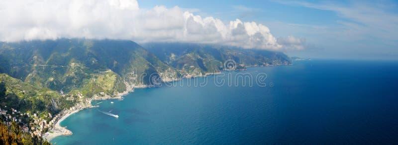 Nationalpark Cinque Terre lizenzfreies stockfoto
