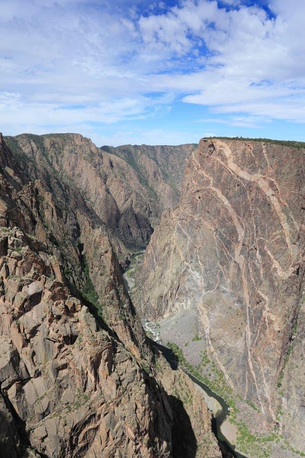 Nationalpark Colorados lizenzfreie stockfotos