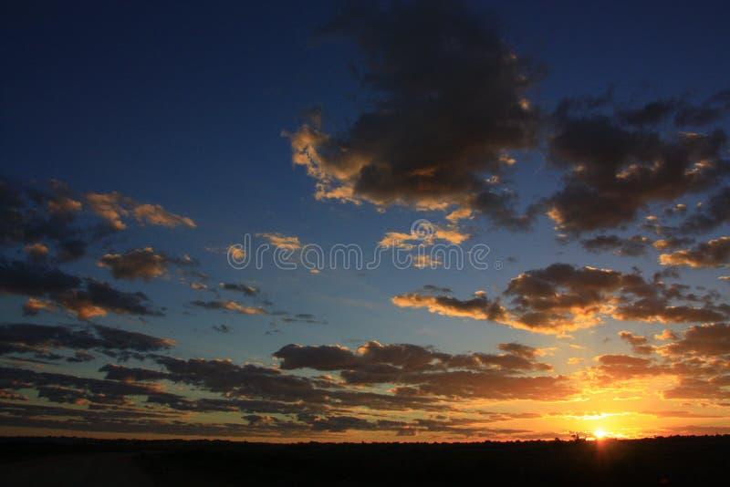 Nationalpark des Mungos, NSW, Australien lizenzfreie stockfotos