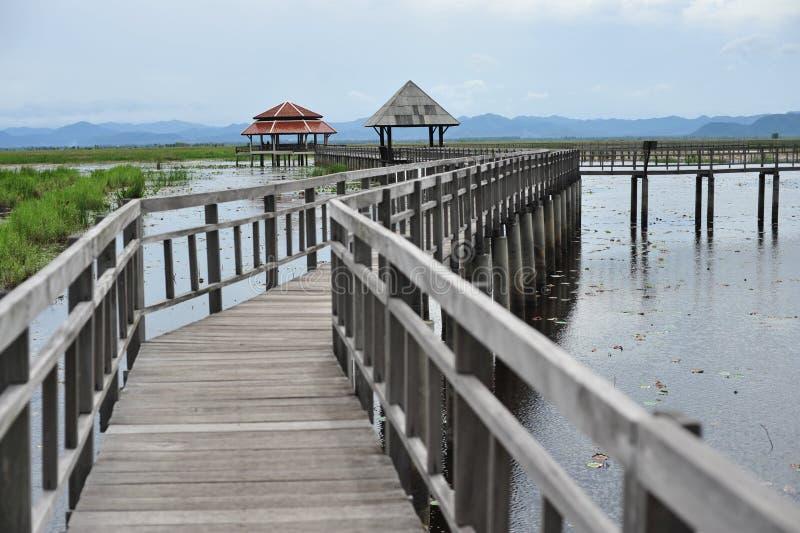 Nationalpark för Sam Roi Yod royaltyfri fotografi