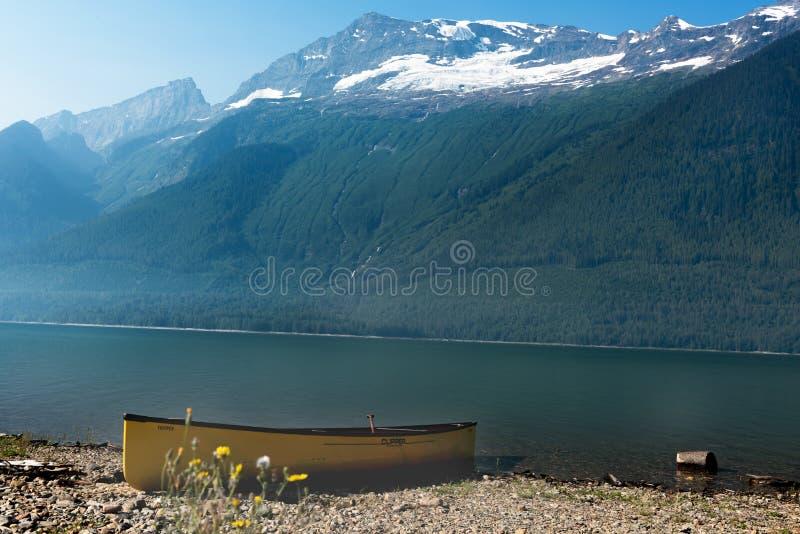 Nationalpark Kanada-Jaspisses stockbild