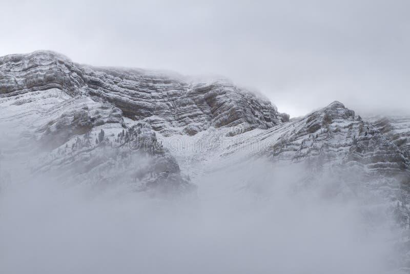 Download Nationalpark Von Cadi - Moixero Stockfoto - Bild von großartig, horizont: 27732220