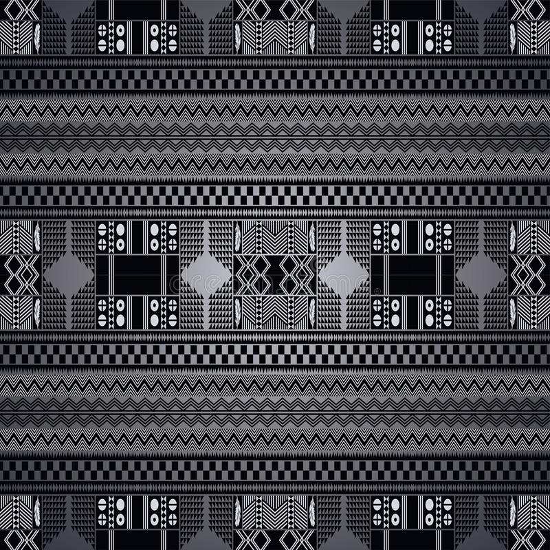 native america pattern art stock vector illustration of