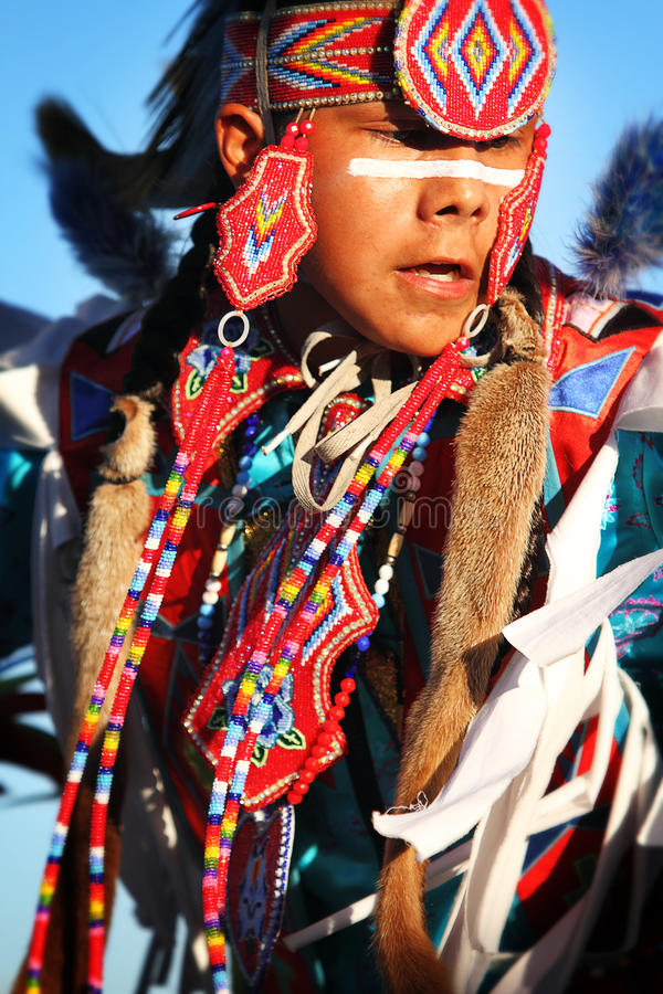 Download Native American Dancers editorial image. Image of pima - 17483935