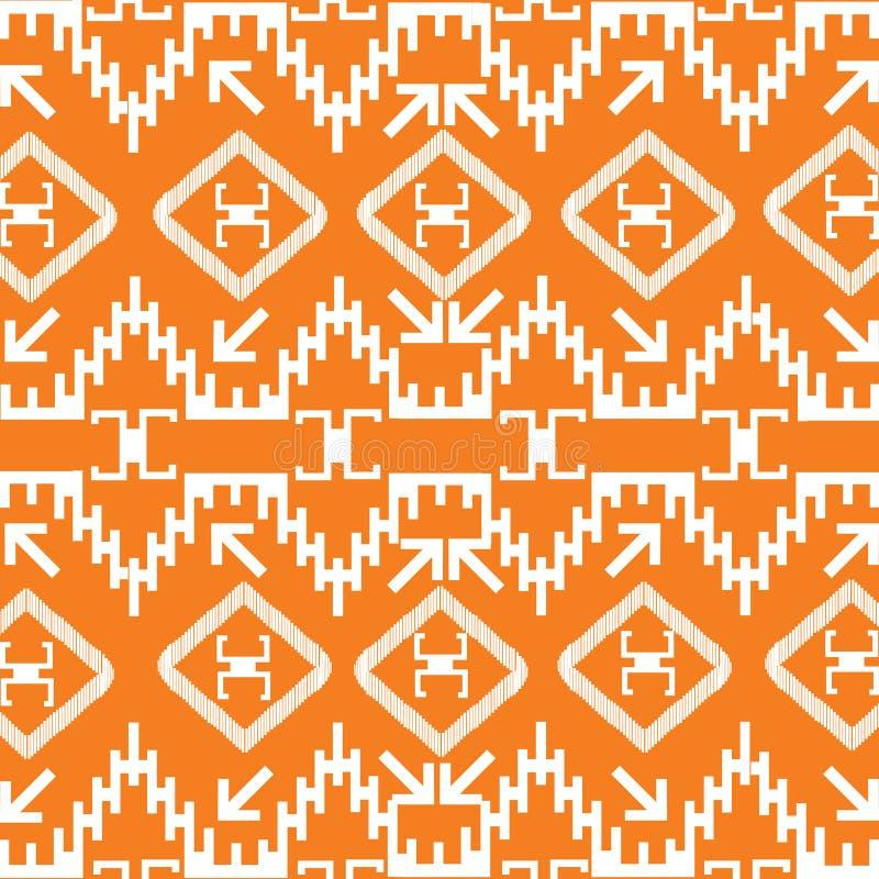 Download Native American Decorative Motives Stock Photo - Image: 12787270