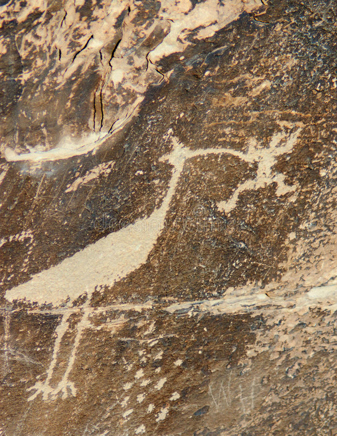 Download Native American Petroglyphs Stock Photo - Image: 21943126