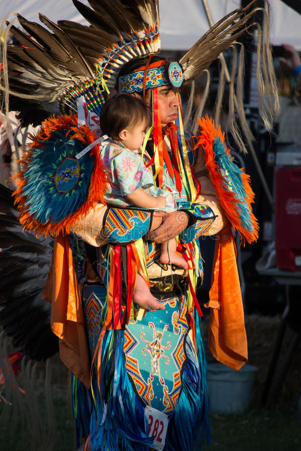 2015 Native American Pow Wow Editorial Photo Image Of