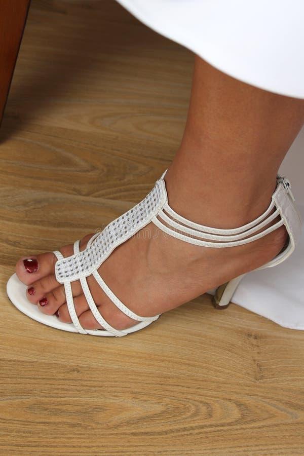 Native foot