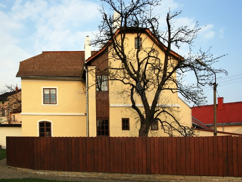 Download Native House Of  The Sigmund F Stock Photo - Image: 2220334