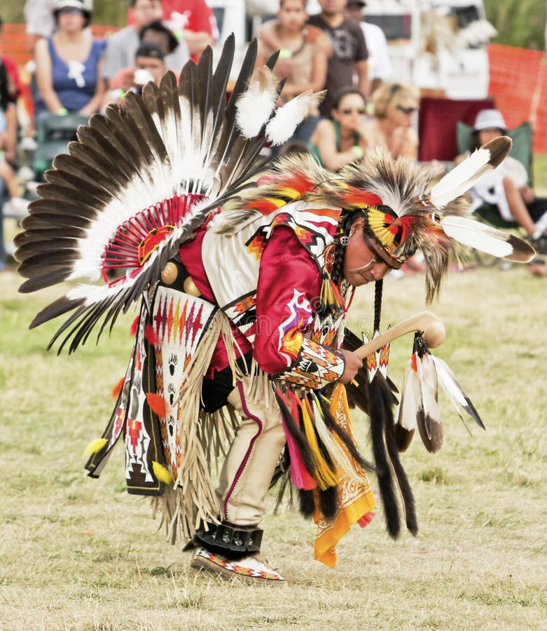 Native Indian stock photos