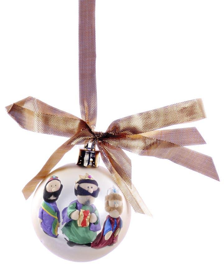 Free Nativity Ornament Stock Photos - 1631903