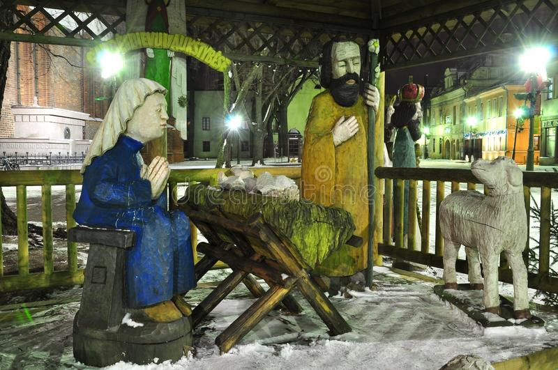 Download Nativity Scene Stock Images - Image: 22865344