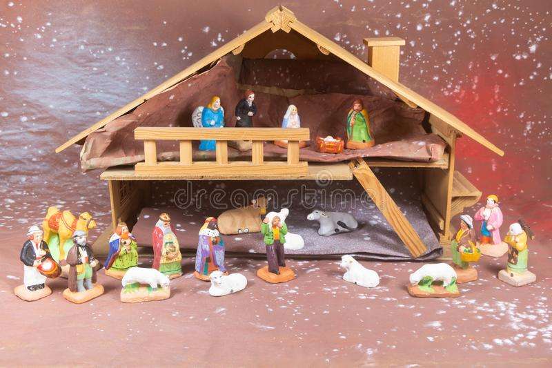 654 Crib Figures Photos Free Royalty Free Stock Photos From Dreamstime