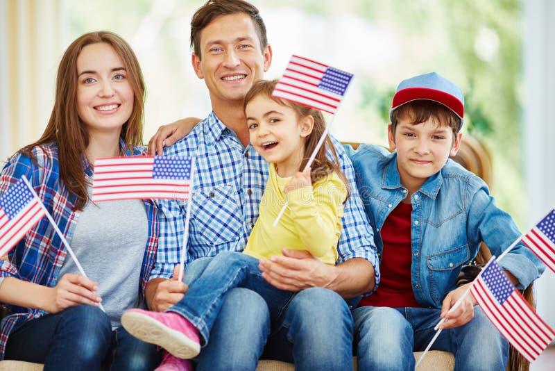Nativos americanos imagem de stock royalty free