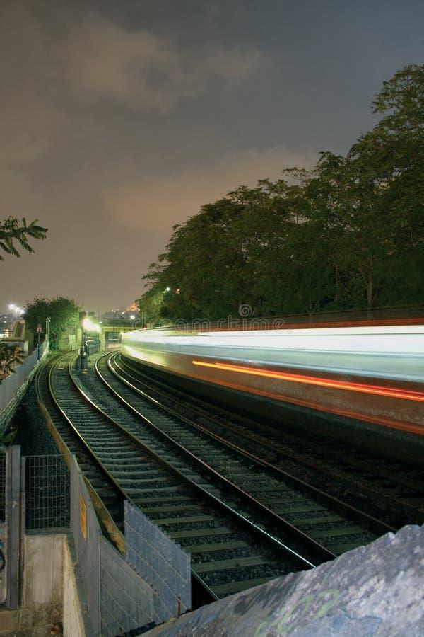nattdrev arkivfoton