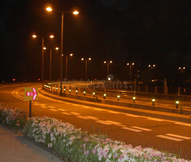 Nattväg
