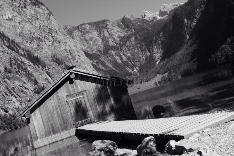 Natur de Haus im imágenes de archivo libres de regalías