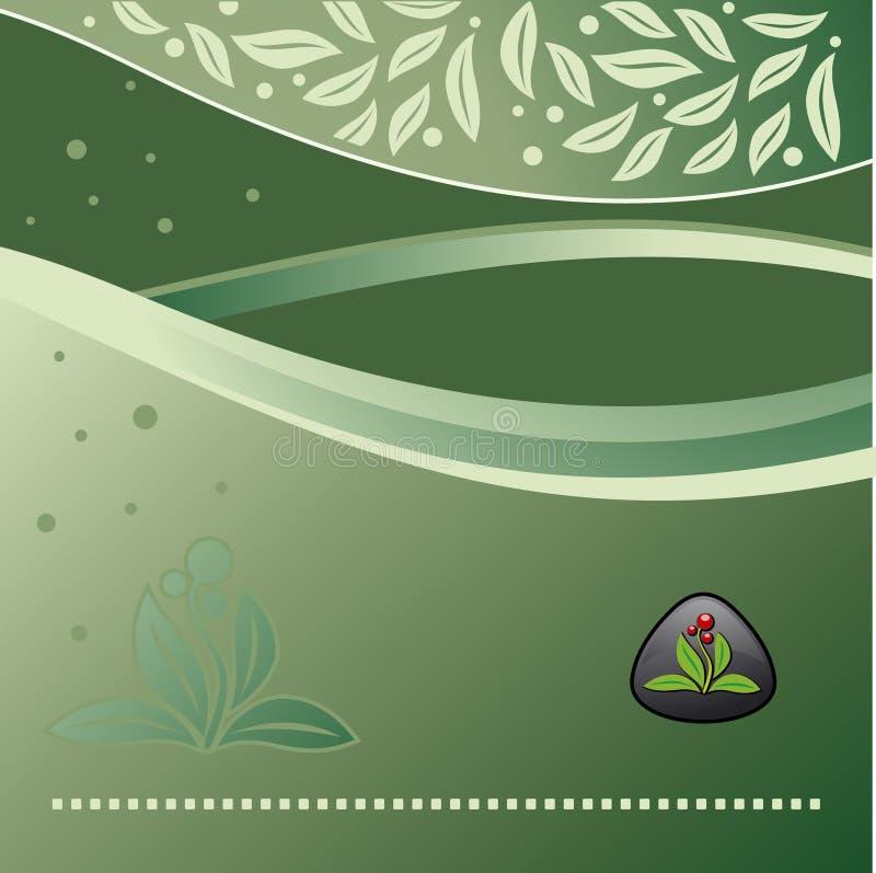 Natur-Hintergrund vektor abbildung