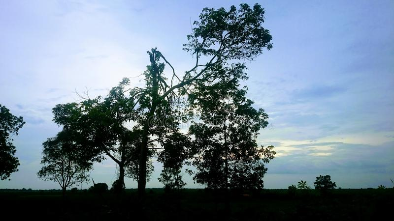 Natur, Reise, Landschaft lizenzfreies stockfoto