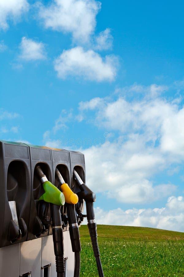 Natur und Energie lizenzfreies stockfoto