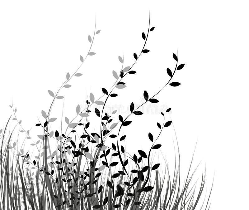 Natura royalty illustrazione gratis
