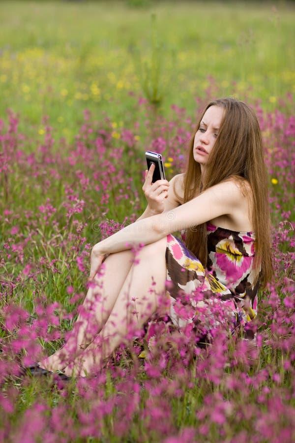 natura di comunication fotografia stock libera da diritti