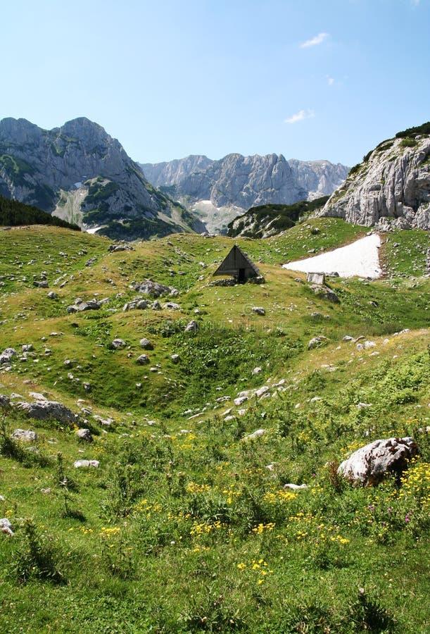 natura krajobrazowa fotografia stock