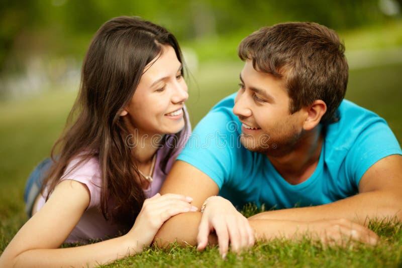 Download Natural affection stock image. Image of emotion, leisure - 28967485