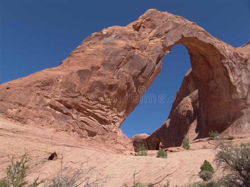 Natural Arch, Rock, Arch, Formation stock photos
