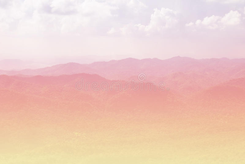 Natural Background Blu...