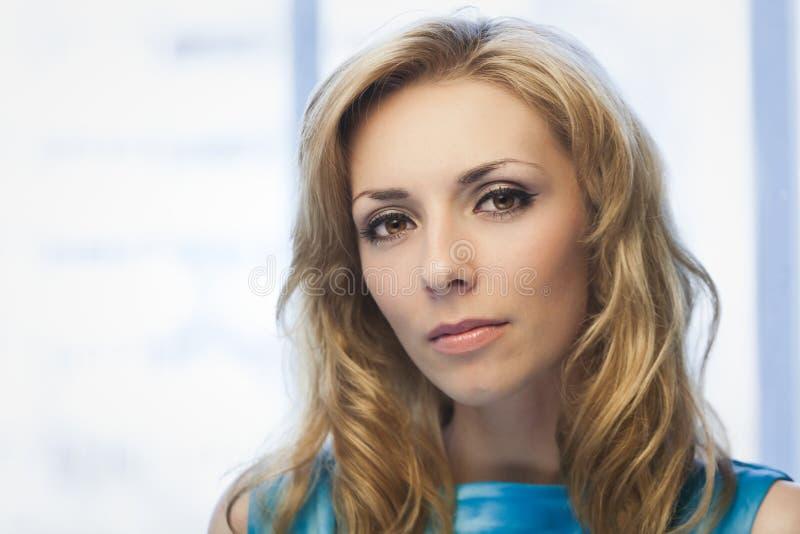 Download Natural Beauty Portrait Stock Images - Image: 24791754