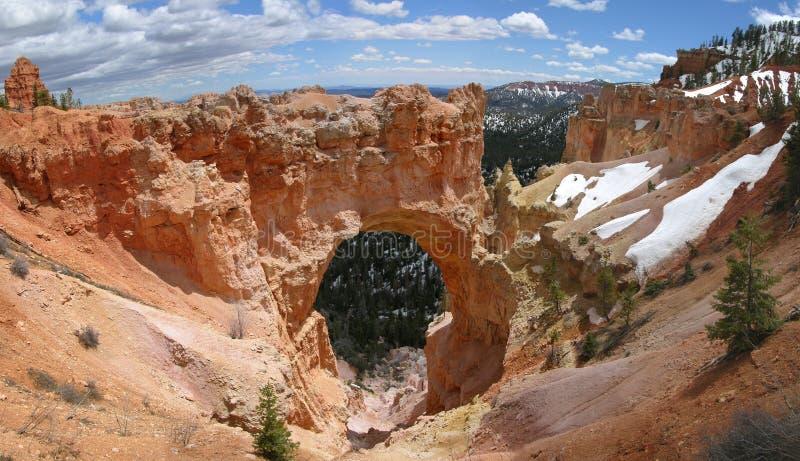 Download Natural Bridge stock image. Image of canyon, travel, landscape - 179629