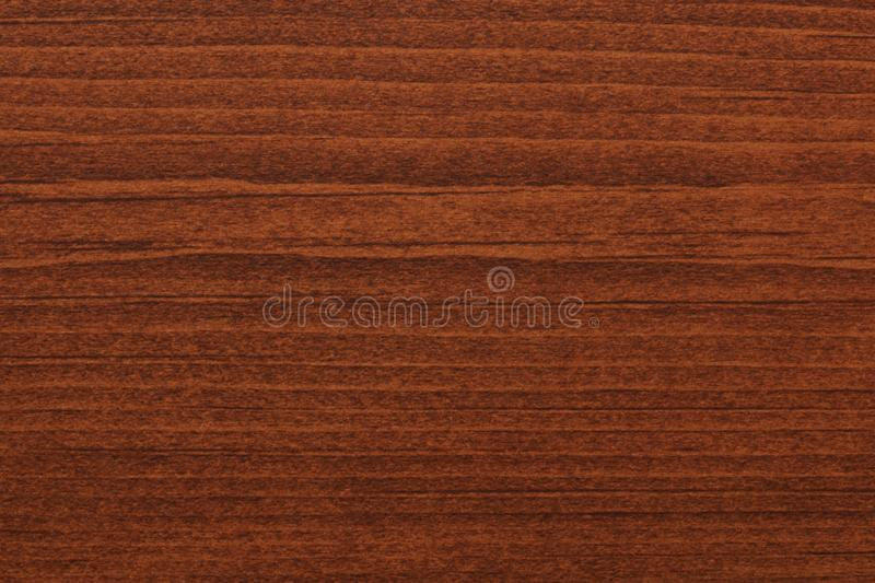 Natural brown wood plank abstract or vintage board texture background stock photography