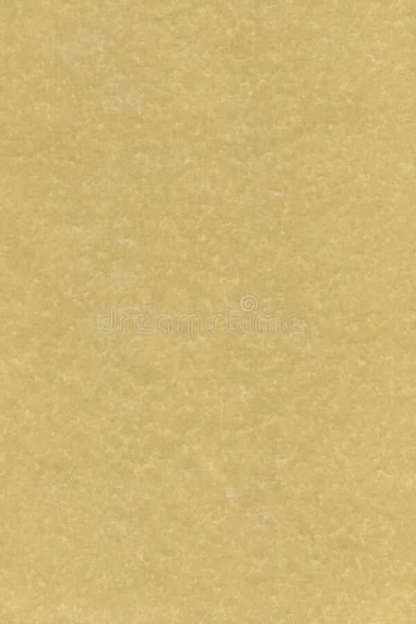 Natural Decorative Recycled Spotted Dark Beige Tan Marbled Art Paper Texture Background, Vertical Crumpled Handmade Rough Rice royalty free stock photos
