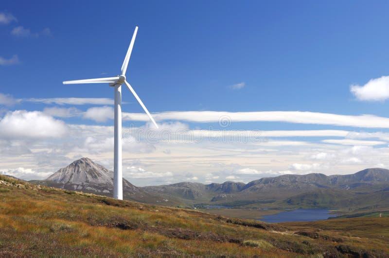 Natural Energy royalty free stock photo