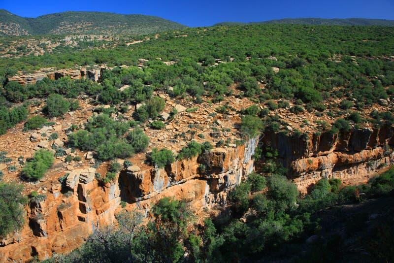 Download Natural erosion stock image. Image of mountains, atlas - 7359179