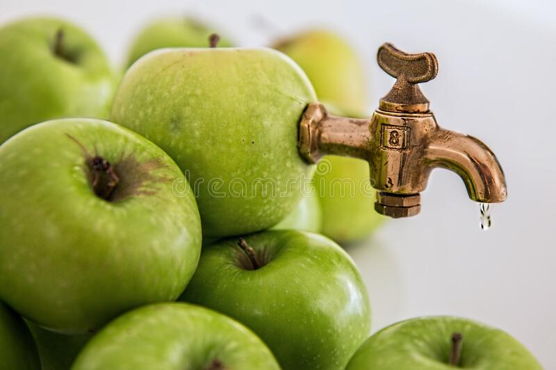 Natural Foods, Fruit, Apple, Produce royalty free stock photo