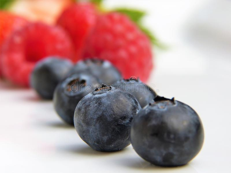 Natural Foods, Fruit, Berry, Food stock photography
