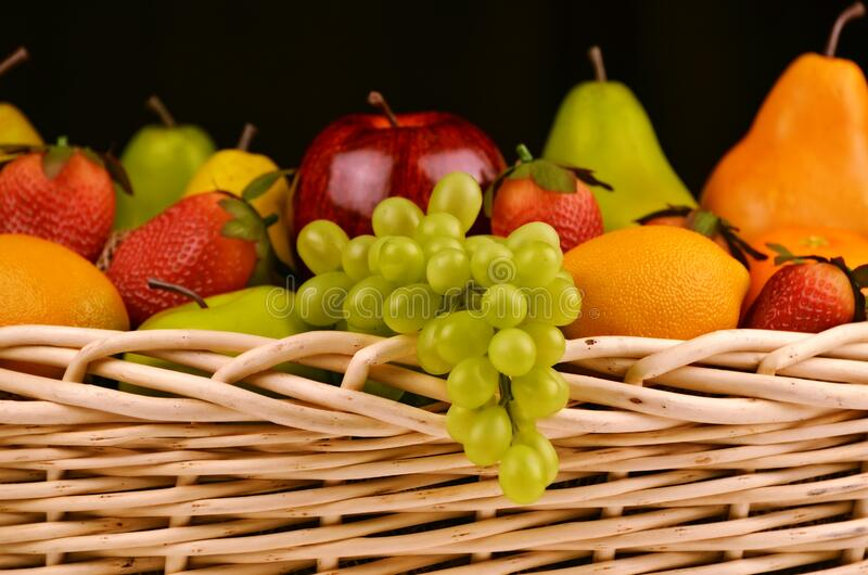 Natural Foods, Fruit, Vegetable, Produce royalty free stock photography